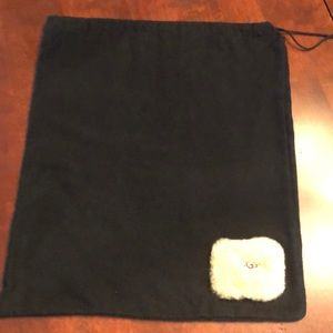UGG Dust Cover Bag